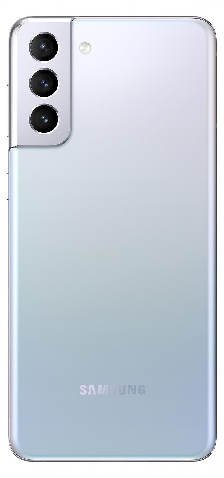 Samsung Galaxy S21 Plus 5G Phantom Silver 8GB RAM  128GB