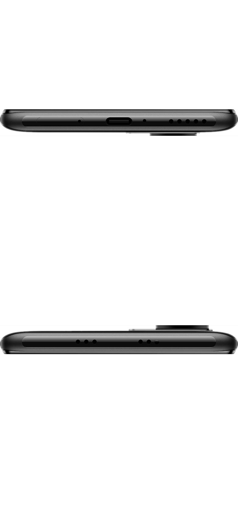 Mi11X Cosmic Black 6GB | 128GB