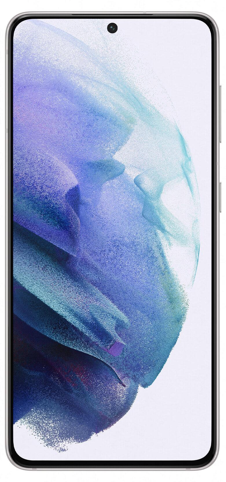 Samsung Galaxy S21 Phantom White 8GB RAM  256GB