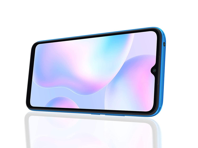 Redmi 9A Sea Blue 2GB|32GB