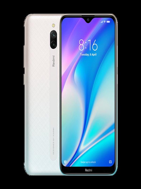 Redmi 8A Dual White 3GB|32GB