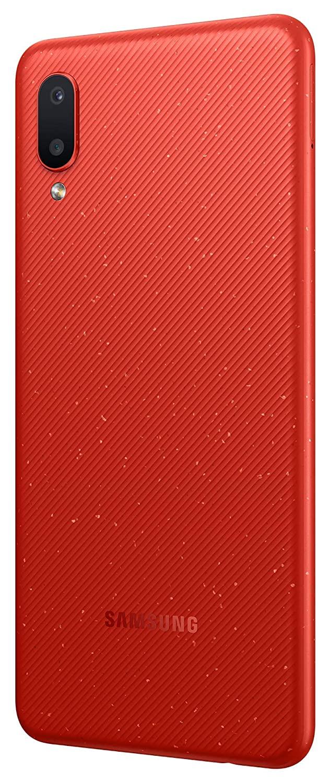 Samsung M02 Red 2GB | 32GB