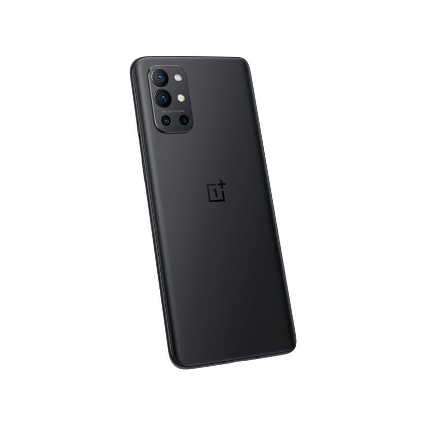 OnePlus 9R 5G Black 12 GB RAM | 256 GB