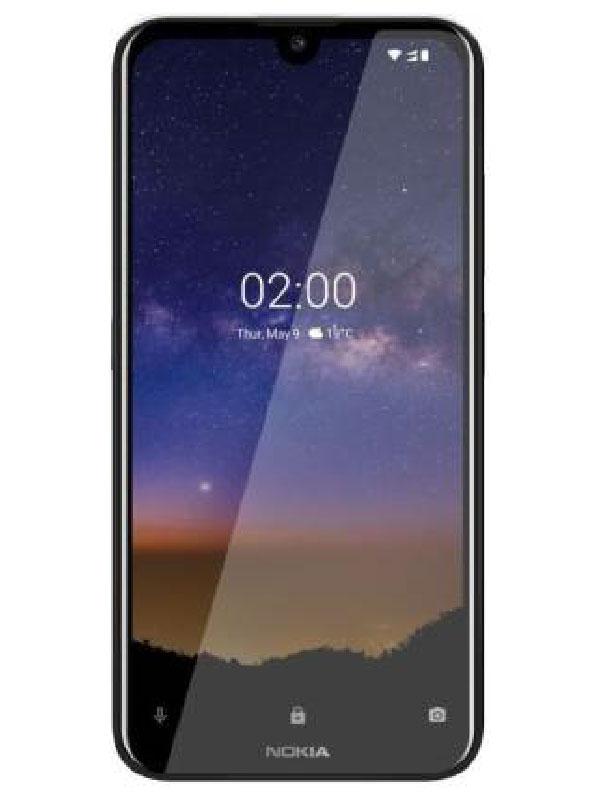 Nokia 2.2 Black 3GB|32GB