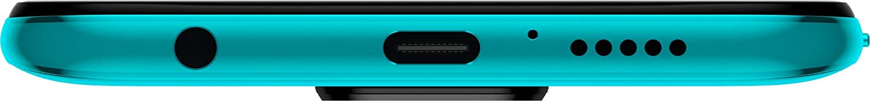 Redmi Note 9 Pro Max Blue 6GB|128GB