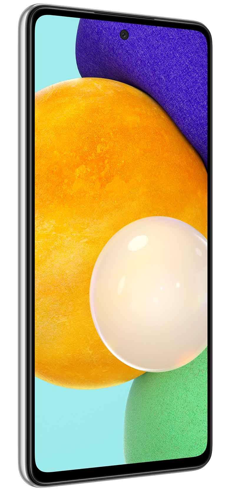 Samsung Galaxy A52 White 8GB |128GB