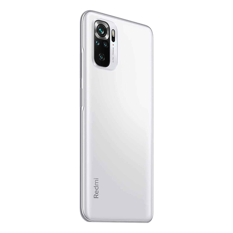 Redmi Note 10S Shadow White 6GB | 64GB