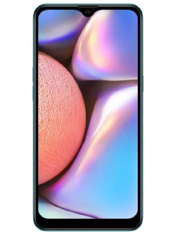 Samsung Galaxy A10s Green 2GB|32GB