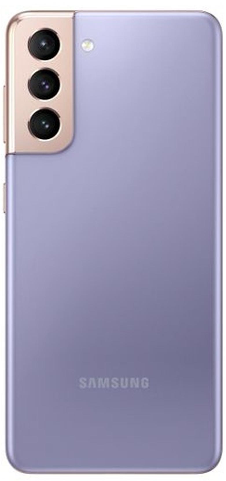 Samsung Galaxy S21 Plus 5G Phantom Violet 8GB RAM |128GB