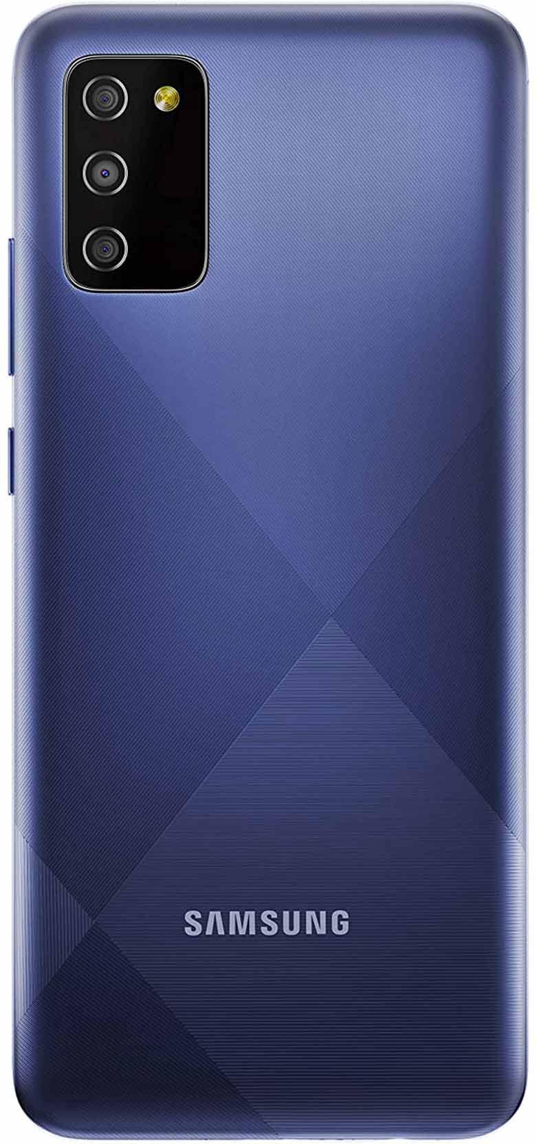 Samsung Galaxy M02s Blue 3GB | 32GB