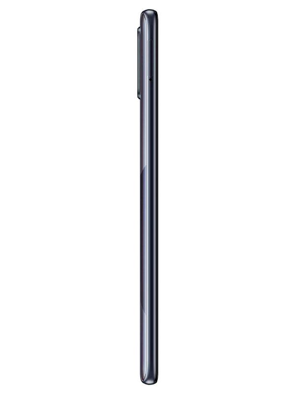 Samsung GalaxyA71 Black 8GB 128GB