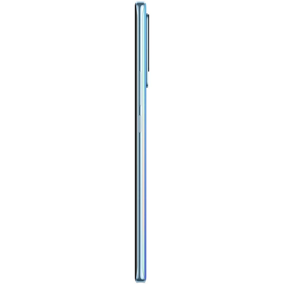Vivo X60 Shimmer Blue 12GB RAM   256GB