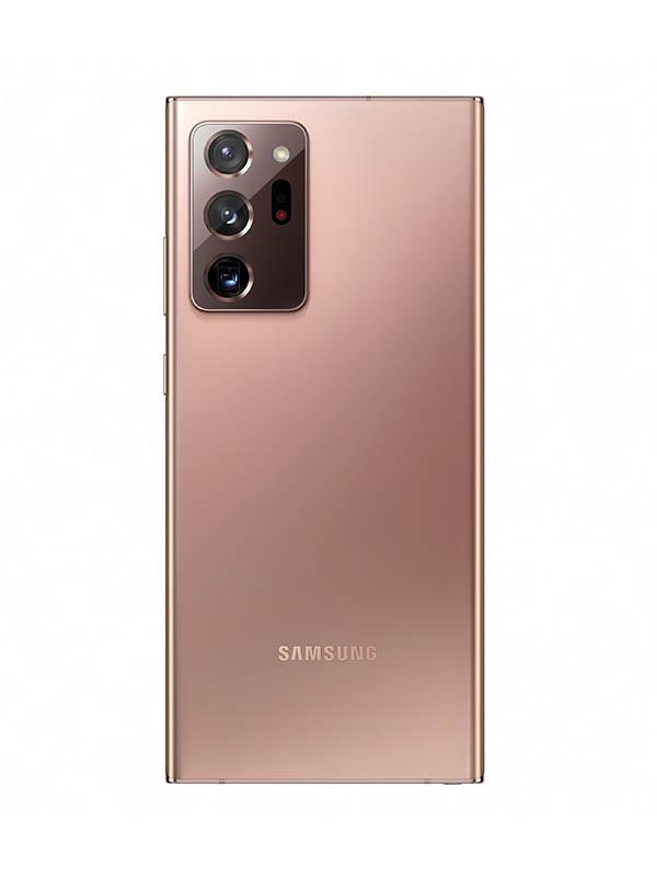 Samsung Galaxy Note 20 Ultra Mystic Bronze 12GB|256GB