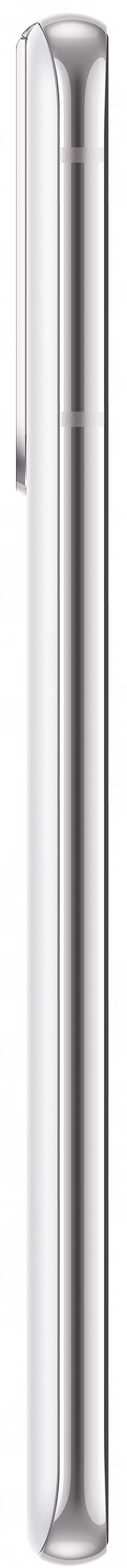 Samsung Galaxy S21 Phantom White 8GB RAM  128GB