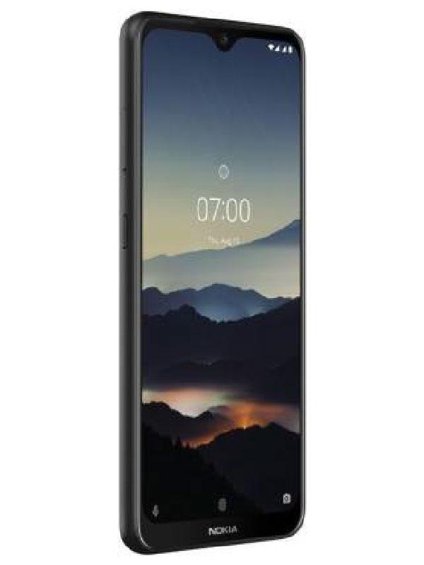 Nokia 7.2 Charcoal 4GB|64GB