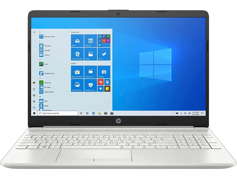 HP 15s-gr0012AU R3 8GB |1TB | 256GB Silver