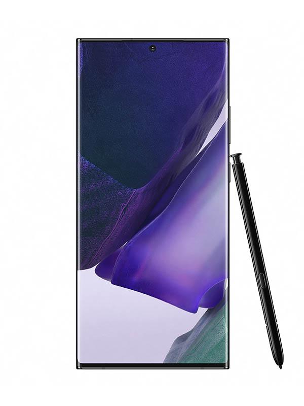 Samsung Galaxy Note 20 Ultra Mystic Black 12GB 256GB