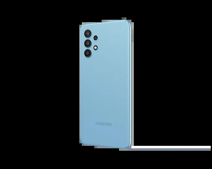 Samsung galaxy A32 Awesome Blue 6GB   128GB