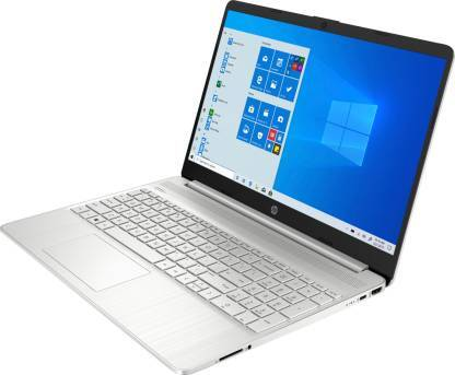 HP 15s FR1004TU i3 10th Gen Windows 10 Laptop