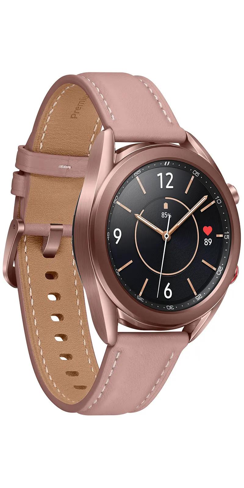 Samsung Galaxy Watch 3 41mm LTE Mystic Bronze