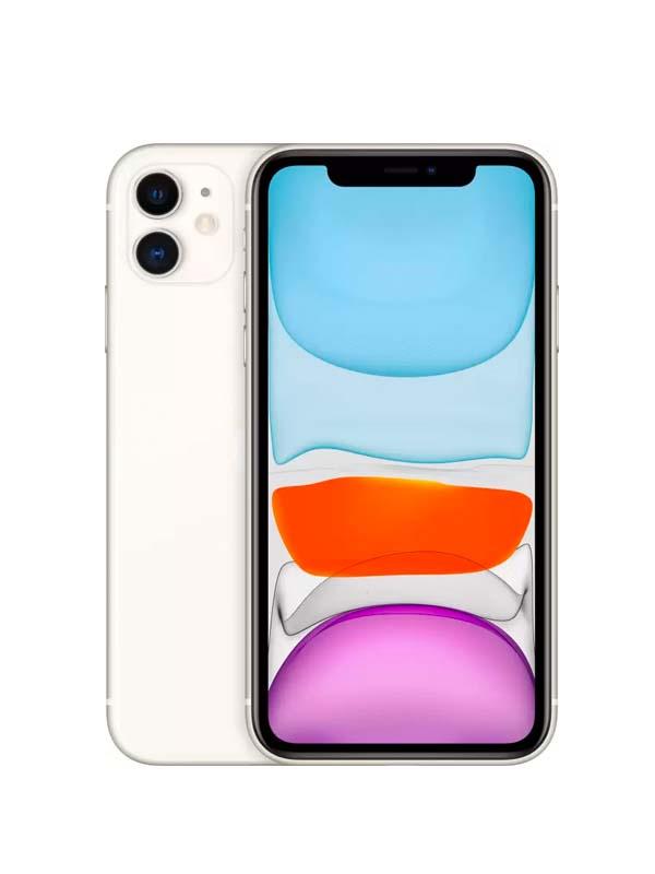 iPhone 11 White 128GB