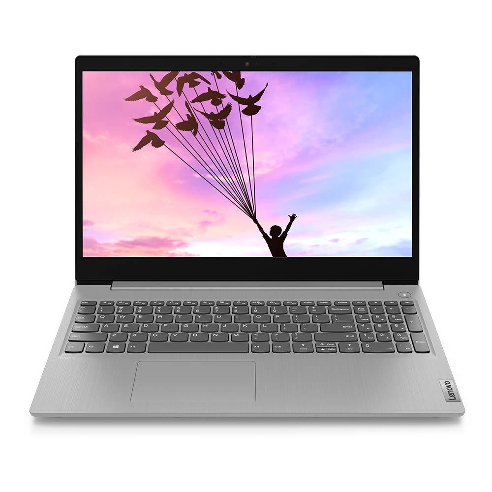 Lenovo IdeaPad Slim 3 10th Gen 81WB011NIN 8GB/256GB SSD/Windows 10 Platinum Grey