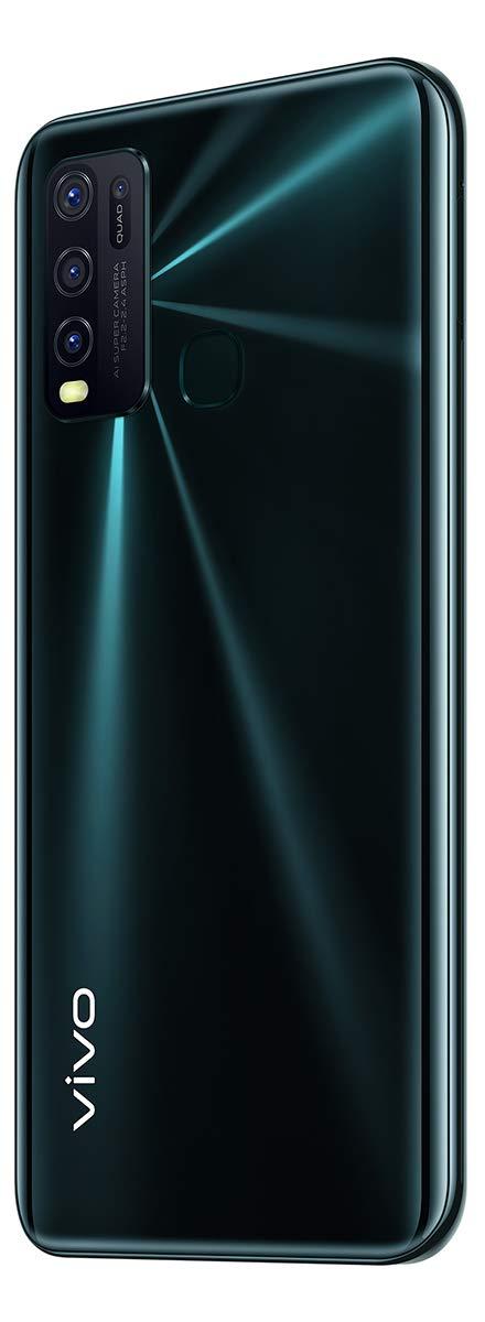 Y30 VIVO MOBILE  4 128 - Emerald Black