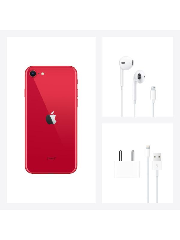 iPhone SE 2020 Red 64GB