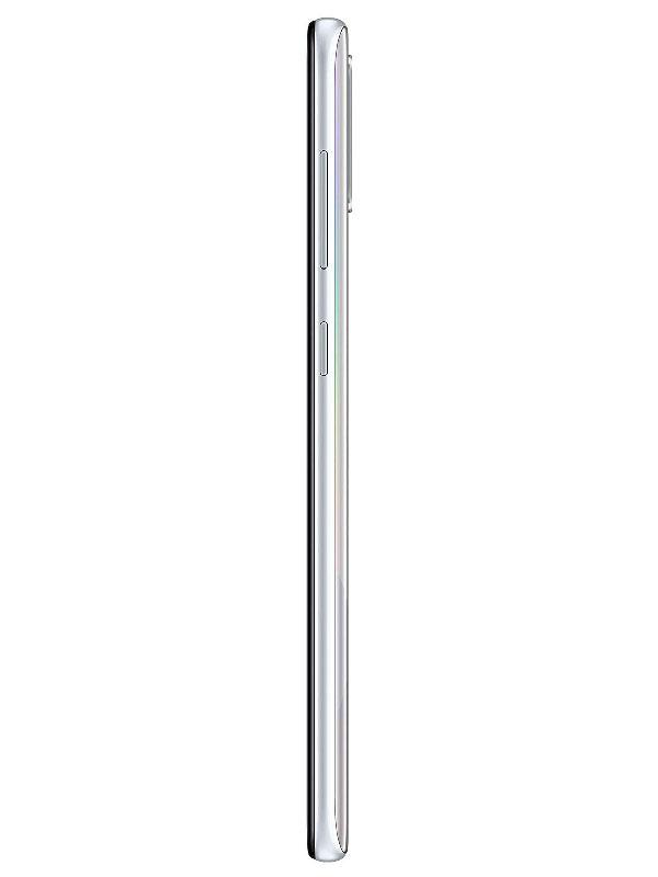 Samsung Galaxy A70s White 8GB|128GB