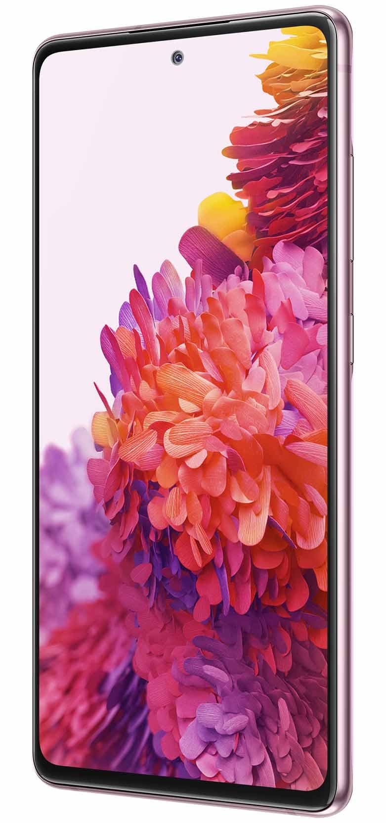 Samsung Galaxy S20 FE 5G Cloud Lavender 128GB | 8GB RAM