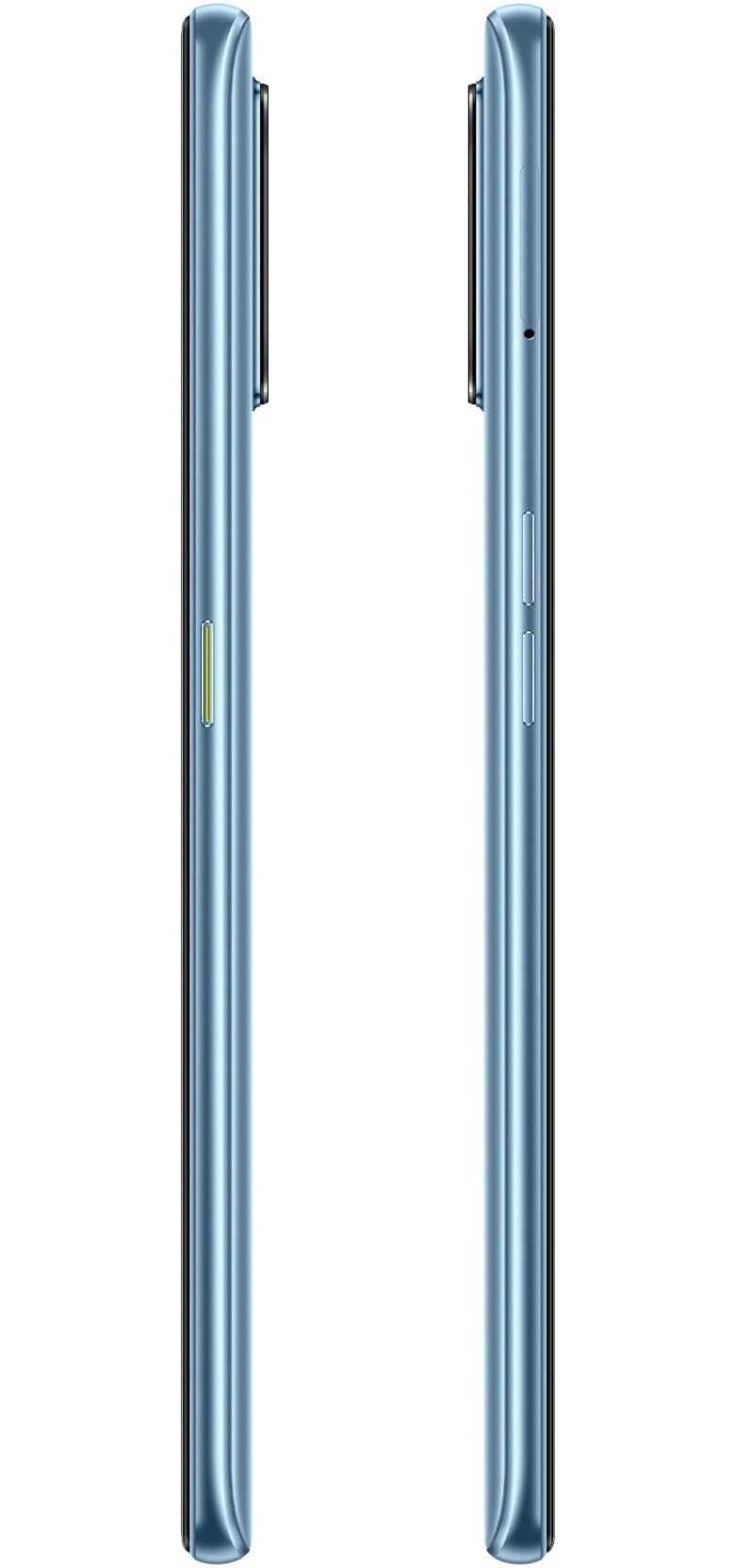 Realme 7 Pro Mirror Silver 8GB |128GB