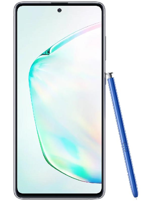 Samsung Galaxy Note 10 Lite Aura Glow 8GB|128GB