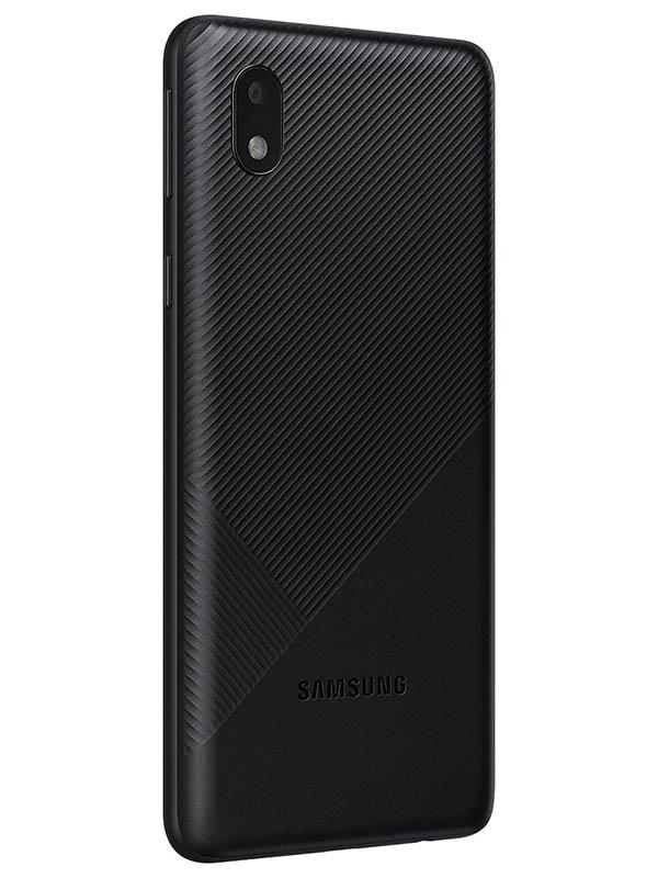 Samsung Galaxy M01 Core 2GB|32GB -Black
