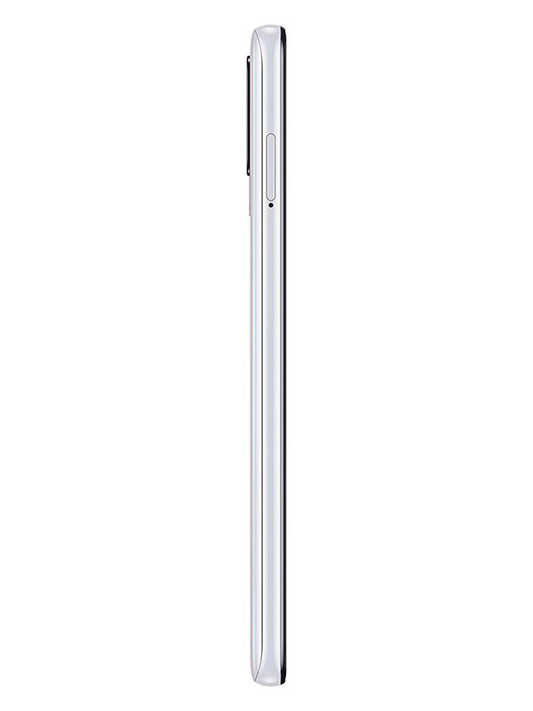 Samsung Galaxy A21s (White, 64GB) (6GB RAM)