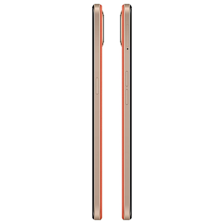 OPPO F17 Dynamic Orange 6GB|128GB