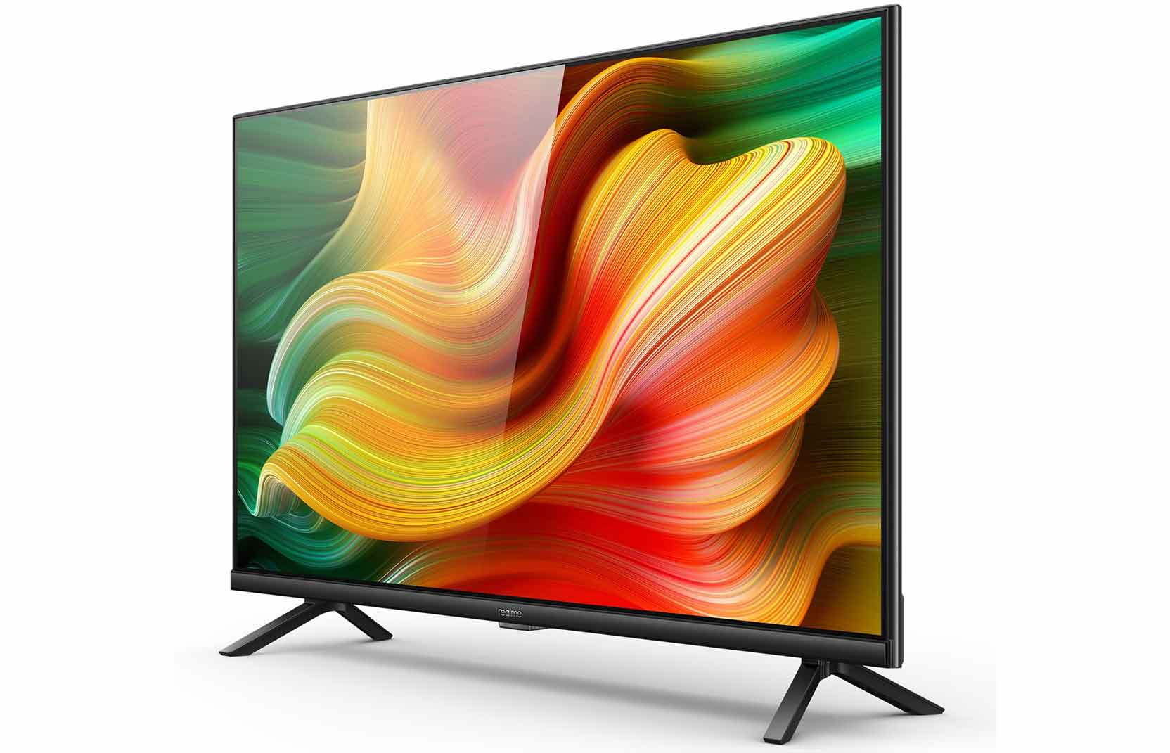 Realme 43 inch HD Ready Smart Android LED TV