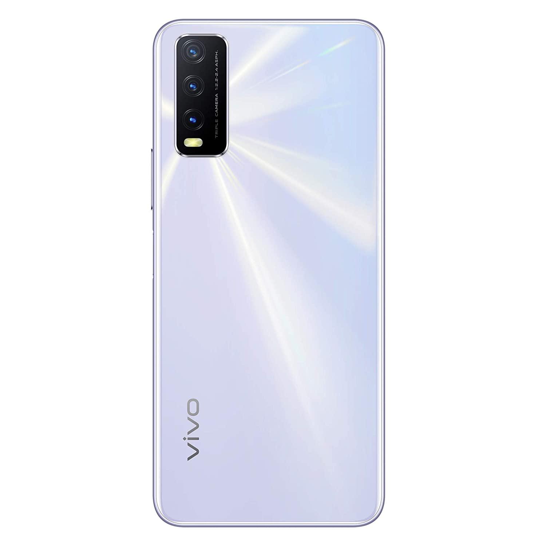 Vivo Y20 A Dawn White 3GB 64GB