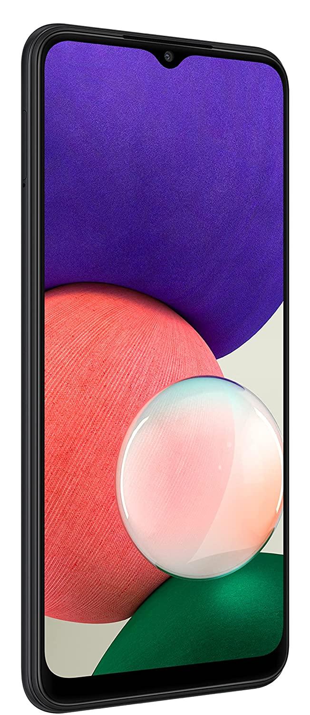 Samsung Galaxy A22 5G Gray 8GB RAM, 128GB
