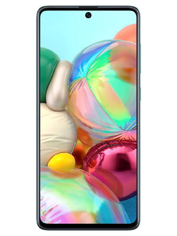 Samsung GalaxyA71 Blue 8GB|128GB