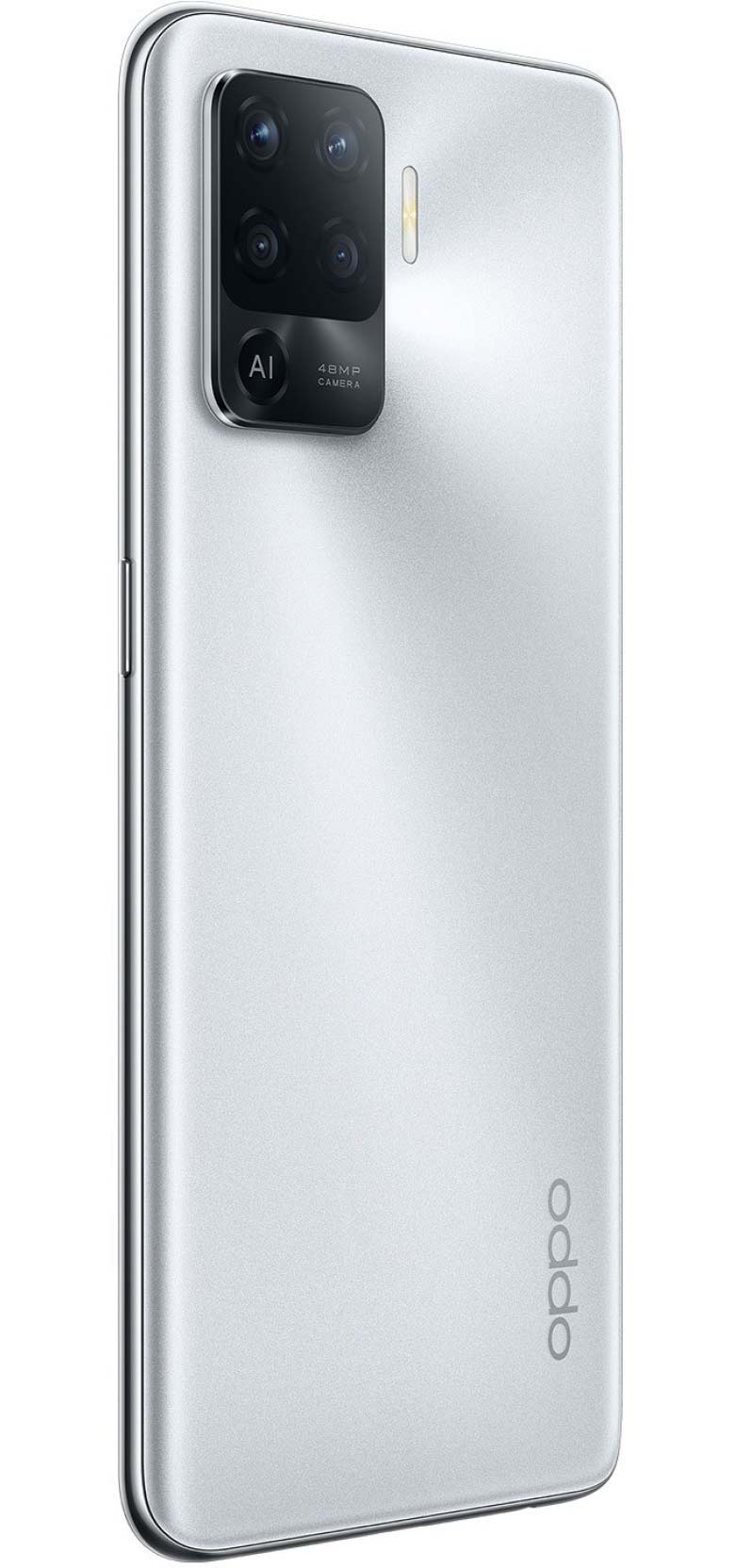 Oppo F19 Pro Space Silver  8GB | 128GB