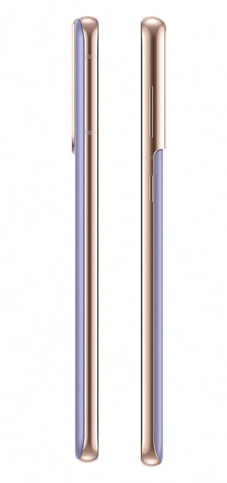 Samsung Galaxy S21 Phantom Violet 8GB RAM |128GB