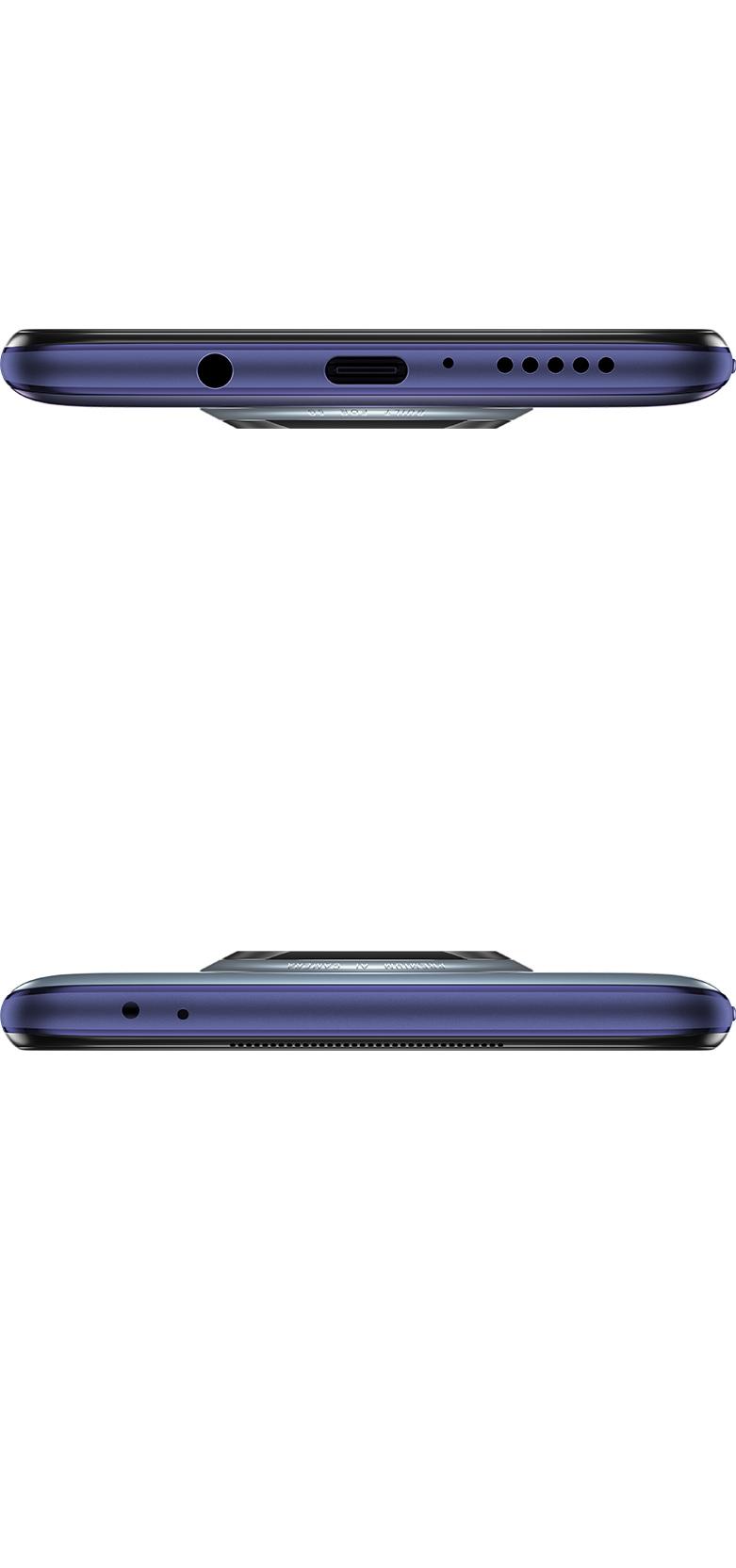 Mi 10i 5G Atlantic Blue 8GB RAM| 128GB
