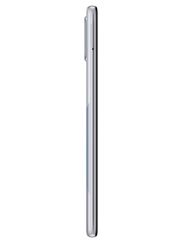 Samsung GalaxyA71 Silver 8GB|128GB