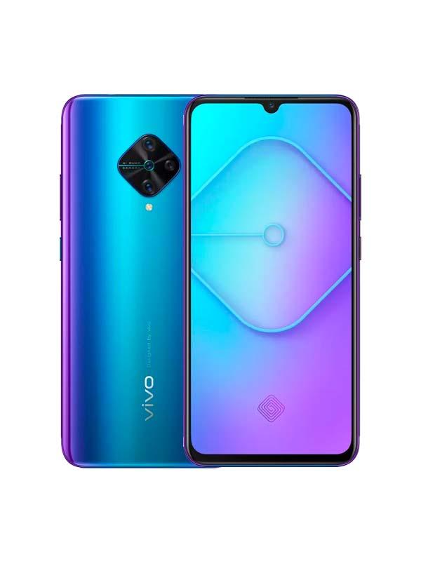Vivo S1 Pro Blue 8GB|128GB