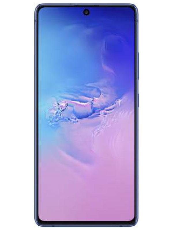 Samsung Galaxy S10 Lite Blue 8GB|512GB