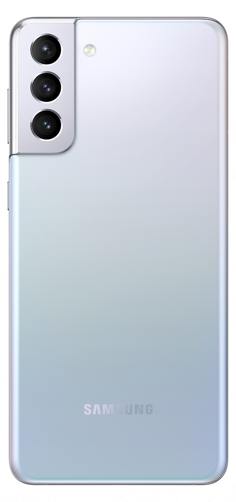 Samsung Galaxy S21 Plus 5G Phantom Silver 8GB RAM |256GB