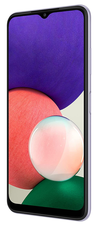 Samsung Galaxy A22 5G Violet 6GB RAM, 128GB