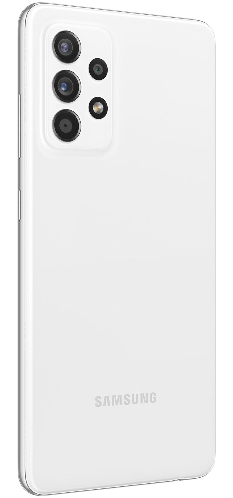 Samsung Galaxy A72 white 8GB |128GB