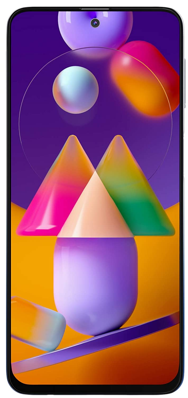 Samsung M31s Mirage Blue 6GB | 128 GB