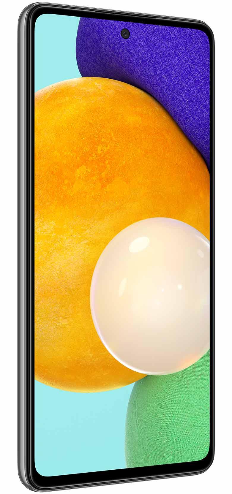 Samsung Galaxy A72 Black 8GB  256GB